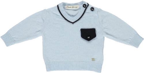 Piccola Speranza Boys Jumper